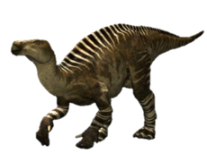 WWD Iguanodon North America render.png