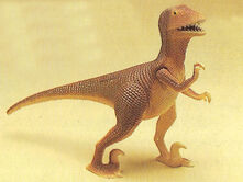 Deinonychus(Pre-Production)