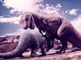 Dinosaurs, the Terrible Lizards