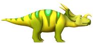 DT Einiosaurus