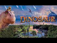 Dinosaur- Larger Than Life