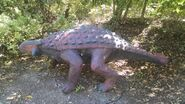 George s eccles dinosaur park ankylosaurus by dinolover09 dcoo4ub-fullview