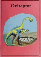 Oviraptor (Dinosaur Lib Series)