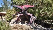George s eccles dinosaur park pteranodon by dinolover09 dcoo3ci-fullview