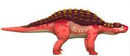 DT Nodosaurus