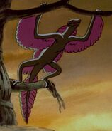 Fantasia Archaeopteryx