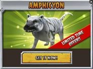 Amphicyon Promo