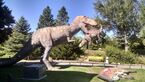 George s eccles dinosaur park t rex by dinolover09 dcoo34s-fullview