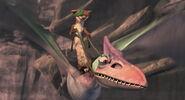 Ice-age 3 Ludodactylus 3