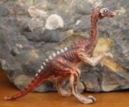 Gallimimus (Jurassic Park by Dakin)