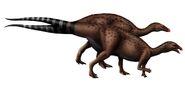Camptosaurs