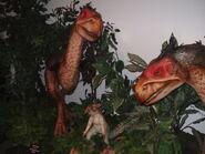 Gastornis Walking With Beasts