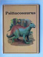 Psittacosaurus (Dinosaur Library)