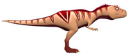 DT Megalosaurus