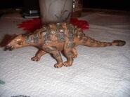 Collecta Ankylosaurus
