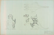 Museum-DesignSketches(Iguanodon3)