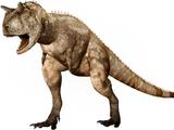 Carnotaurus/Gallery