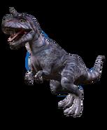 JW Majungasaurus