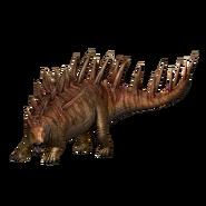 Jw Kentrosaurus
