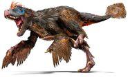 Velociraptor u4hjbq