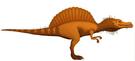 Dinosaur Train Spinosaurus