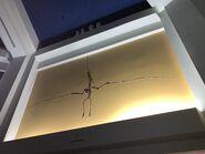 Dino Institute Tour Female Pteranodon