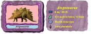 PC-Stegosaurus