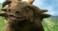 Url the ankylosaur