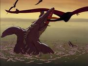 Fantasia mosasaur vore pteranodon.png