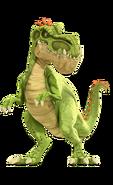 Gigantosaurus-1