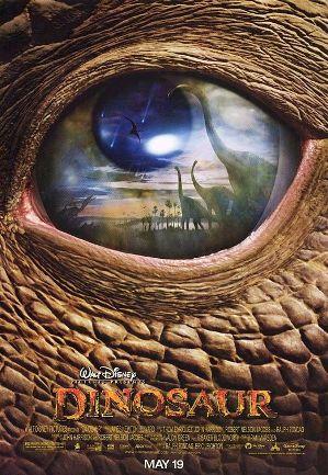 Dinosaur (film)