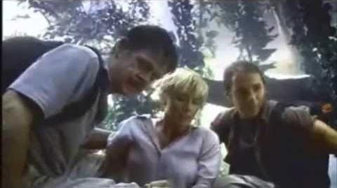 All Jurassic Park 3 Trailers and TV Spots