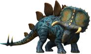 Stegoceratops level 30 2 by indominus rex15-d9vni90