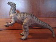 Carnegie Iguanodon