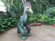Dinoland-USA-Gift-Shop-Retro-Corythosaurus