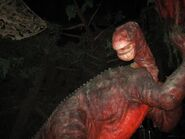 Iguanodon at DAK3