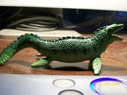Mosasaurus Carnegie