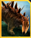 Kentrosaurus Icon JWA