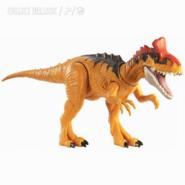 SoundStrikeCryolophosaurus upscaled image x4