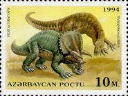 Stamp of Azerbaijan 247