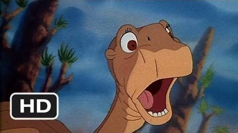 The Land Before Time (10 10) Movie CLIP - The Great Valley (1988) HD