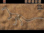 Walking with Dinosaurs (PC Game)
