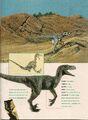 JP magazine Velociraptor 2