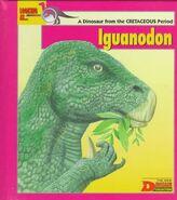 Looking At Iguanodon