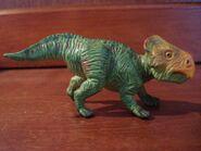 Leptoceratops Wild Safari by Safari Ltd