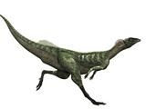 Lesothosaurus