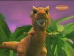 Jimmy Neutron T-Rex