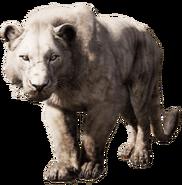 Far cry primal cave lion (1)