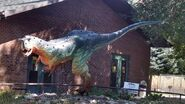 George s eccles dinosaur park carnotaurus by dinolover09 dcoo6y2-fullview