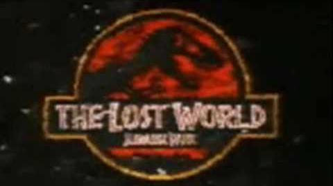 All The Lost World Jurassic Park Trailers and TV Spots
